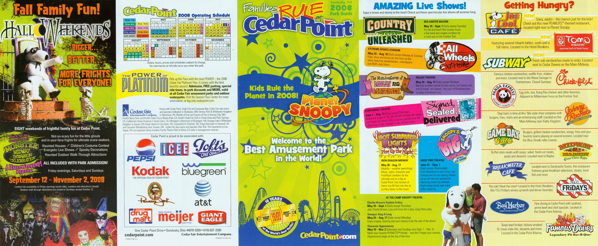 Gay Day Cedar Point 54